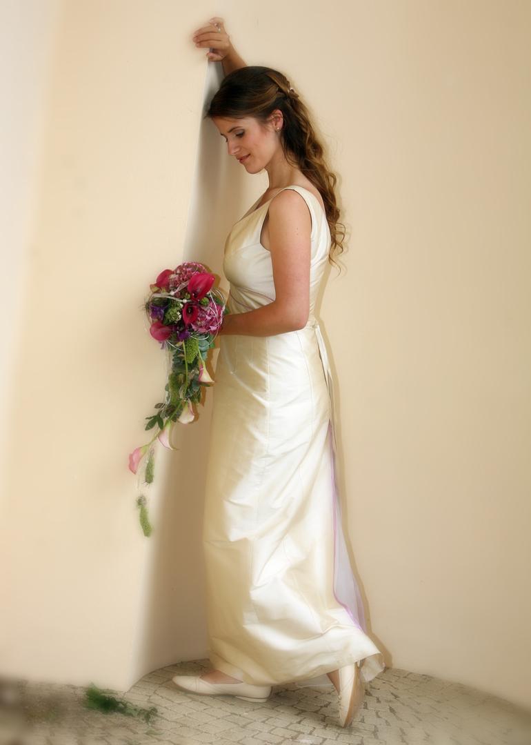 Ilka Fiedler - exklusive Hochzeitskleider und Abendkleider - Start